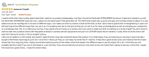 manfrotto 055 customer review