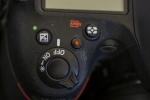 Learn how to use exposure compensation with the +/- selector button