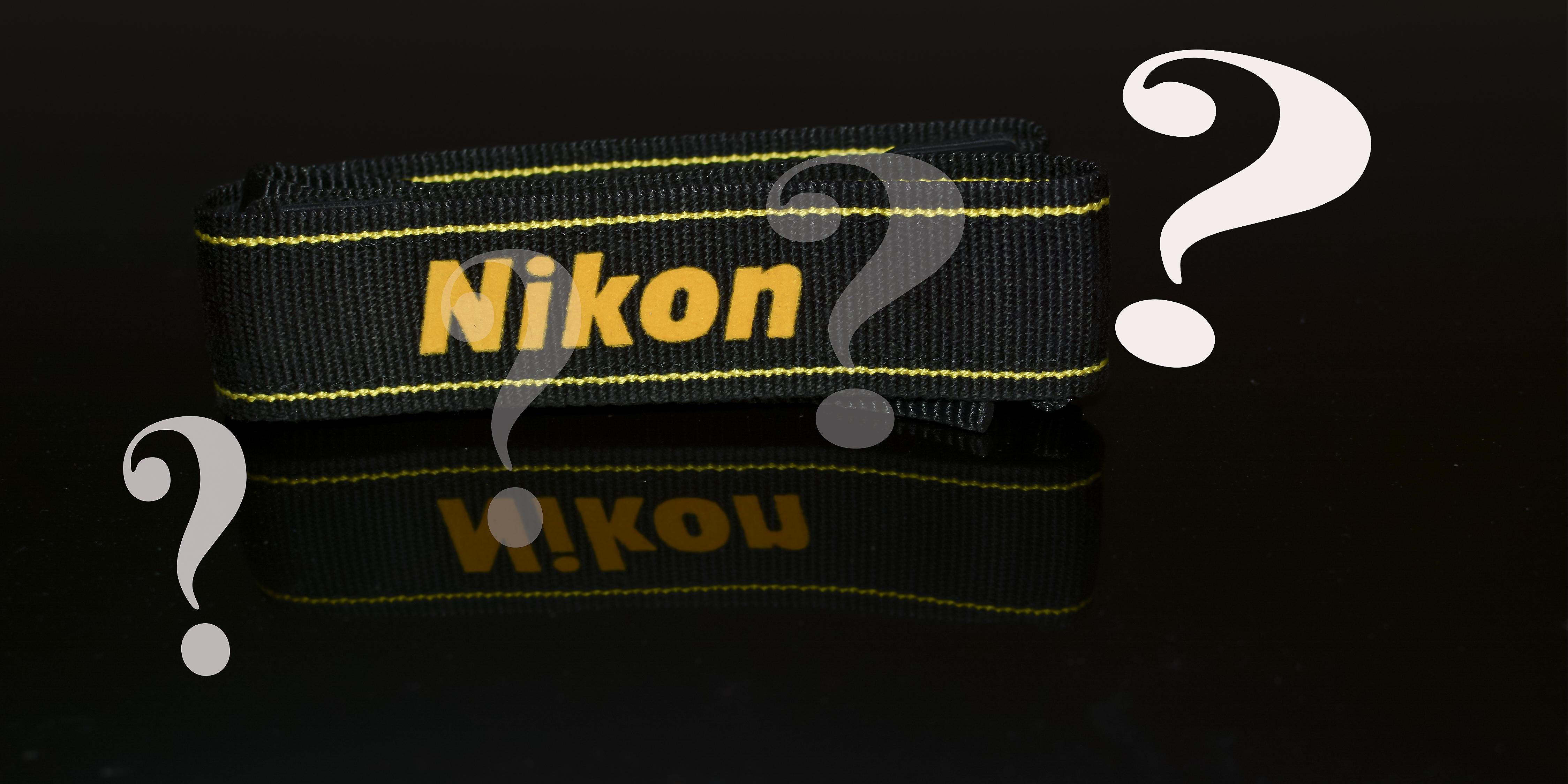 The Best Nikon Cameras 2018