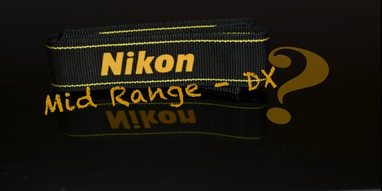 The Best Nikon Mid range Cameras