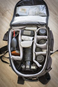In Search of the best waterproof camera bag to replace my tired existing one (pictured)