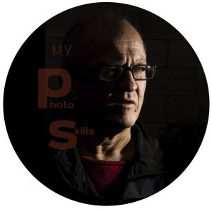 My Photo Skills Circular portrait