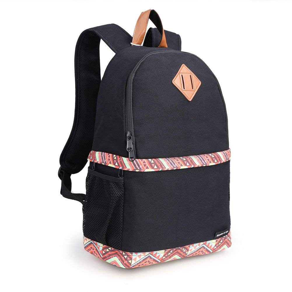 Photo of Koolertron Ladies Camera Backpack in pink