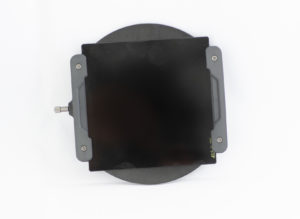 Lee Big Stop ND Filter in NiSi holder