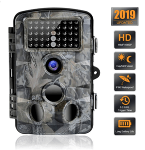 Trail Camera Reviews The Seree Trail Camera
