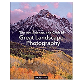 Best Photography Books Art Science And Craft of Landscape Photography