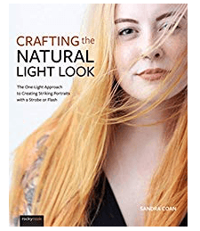 Best Photography Books Crafting The Natural LightLoo