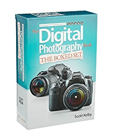 Best Photography Books Digital Photography Book Boxed Set