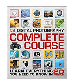 Best Photography Books Digital Photography Complete Course