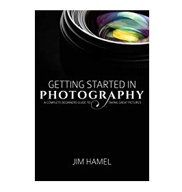 Best Photography Books Getting Started In Photography