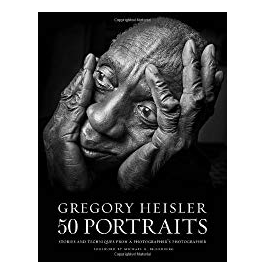 Best Photography Books Gregory Heisler 50 Portraits