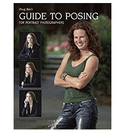 Best Photography Books Guide To Posing For Portrait Photographers