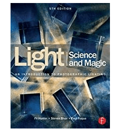 Best Photography Books Light Science And magic