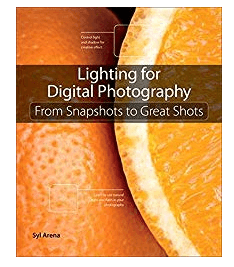 Best Photography Books Lighting For Digital Photography