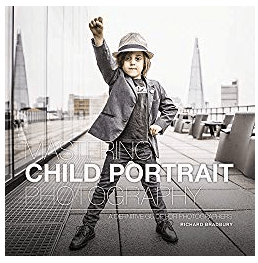 Best Photography Books Mastering Child Portrait Photography