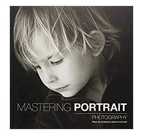 Best Photography Books Mastering Portrait Photography
