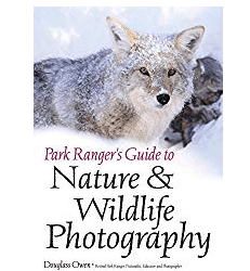 Best Photography Books Park Rangers Guide Nature and Wildlife Photography