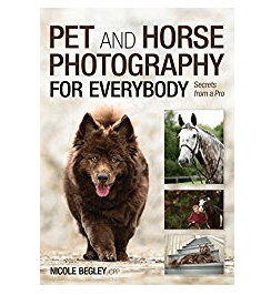 Best Photography Books Pet And Horse Photography