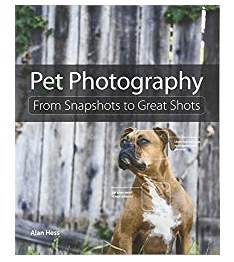 Best Photography Books Pet Photography from Snapshot To Great Shot