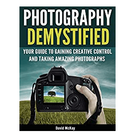 Best Photography Books Photography Demystified