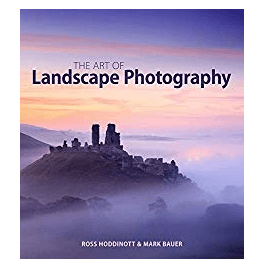 Best Photography Books The Art of Landscape Photography