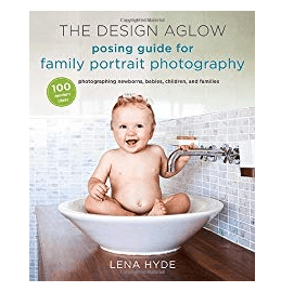 Best Photography Books The Design Aglow Posing Guide