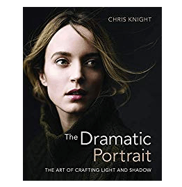 Best Photography Books The Dramatic Portrait