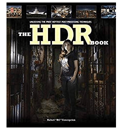 Best Photography Books The HDR Book