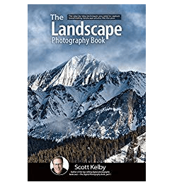 Best Photography Books The Landscape Photography Book