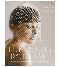 Best Photography Books The Luminous Portrait
