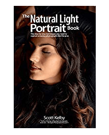Best Photography Books The Natural Light Portrait Book