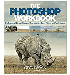 Best Photography Books The Photoshop Work Book
