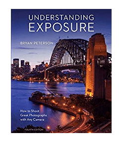 Best Photography Books Understanding Exposure
