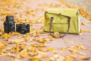 Cute Camera Bags For Women Feature Image