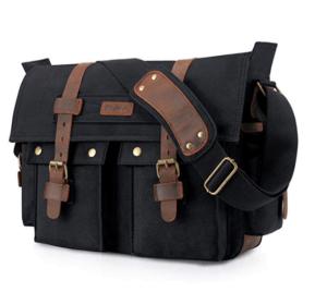 Cute Camera Bags For Women Kattee Messenger Bag