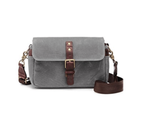 Cute Camera Bags For Women Gray Version of The Bowery from ONA