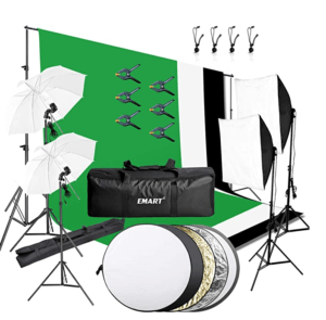 Photo Projects Ideas For Covid-19 Isolation Home Studio Kit