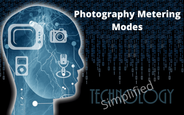 Photography Metering Modes Featured Image